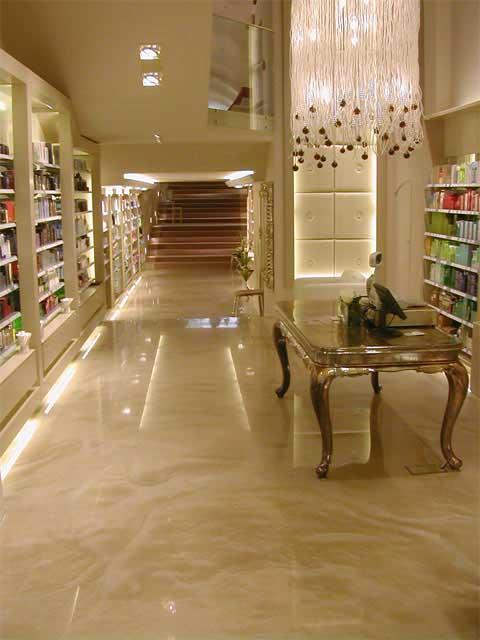 Steba prodotti epossidici per ceramica artistica rivestimenti decorativi resine epossidiche - Pavimenti decorativi in resina ...